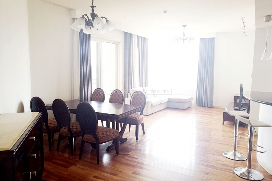Park Avenue 3bedroom 174sqm ¥30,000 BJ0002608
