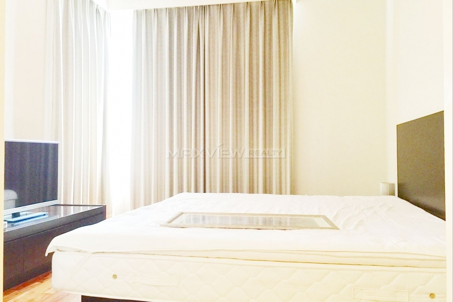 Beijing apartments for rent Park Avenue 3bedroom 174sqm ¥28,000 BJ0002607
