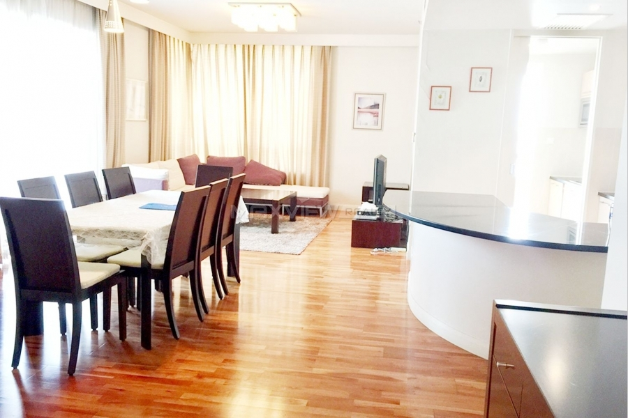 Park Avenue 3bedroom 174sqm ¥28,000 BJ0002607