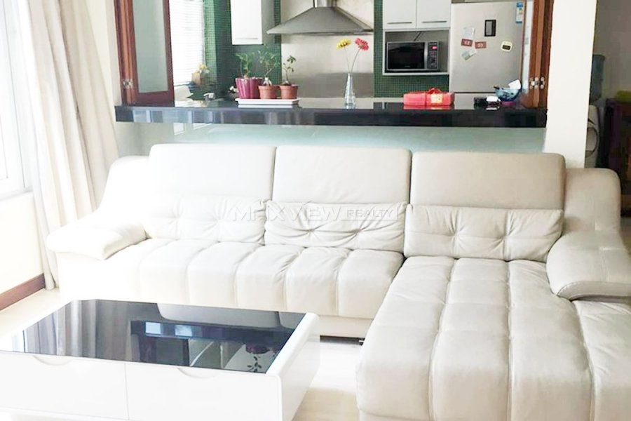 Beijing Riviera 4bedroom 280sqm ¥55,000 BJ0002611