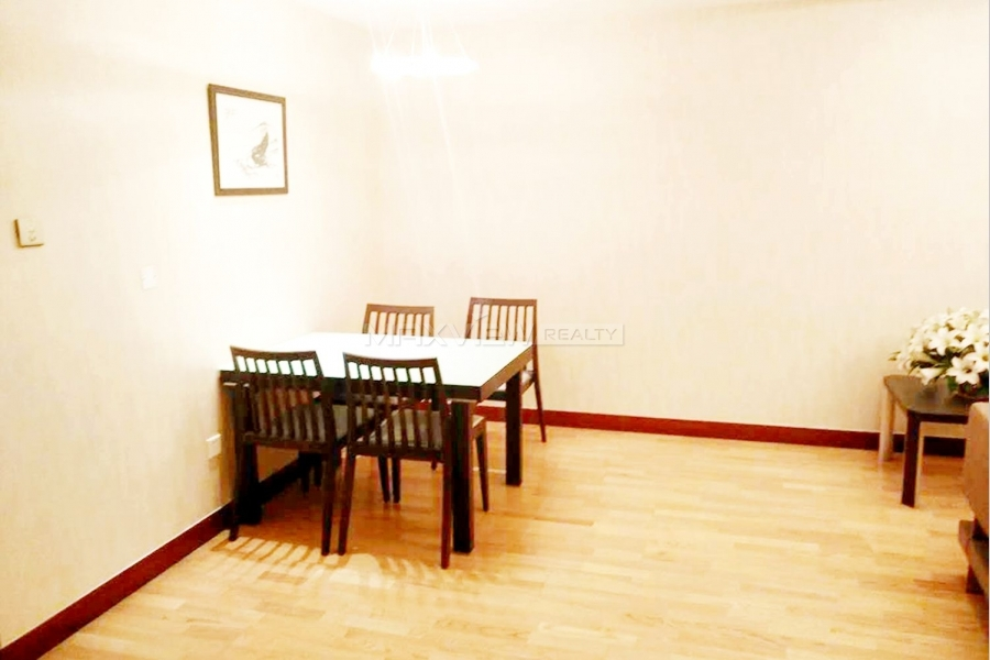 Beijing apartments Windsor Avenue 2bedroom 158sqm ¥25,000 BJ0002603