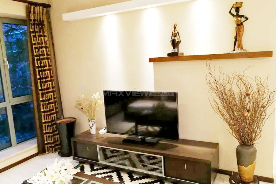 Seasons Park 2bedroom 95sqm ¥16,000 BJ0002613