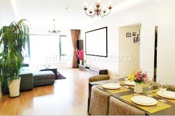 阳光上东(安徒生花园)2bedroom117sqm¥15,000
