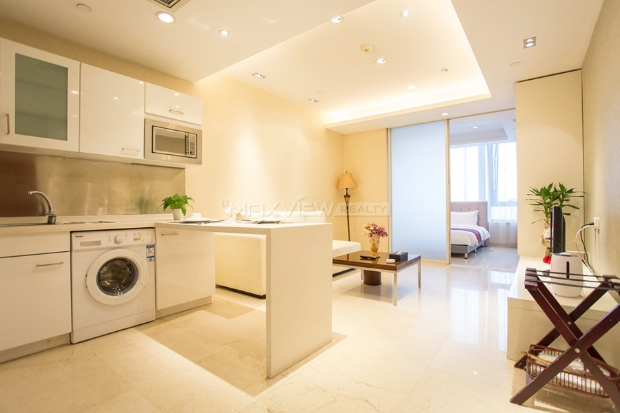 Apartments for rent Beijing No.8 XiaoYunLi