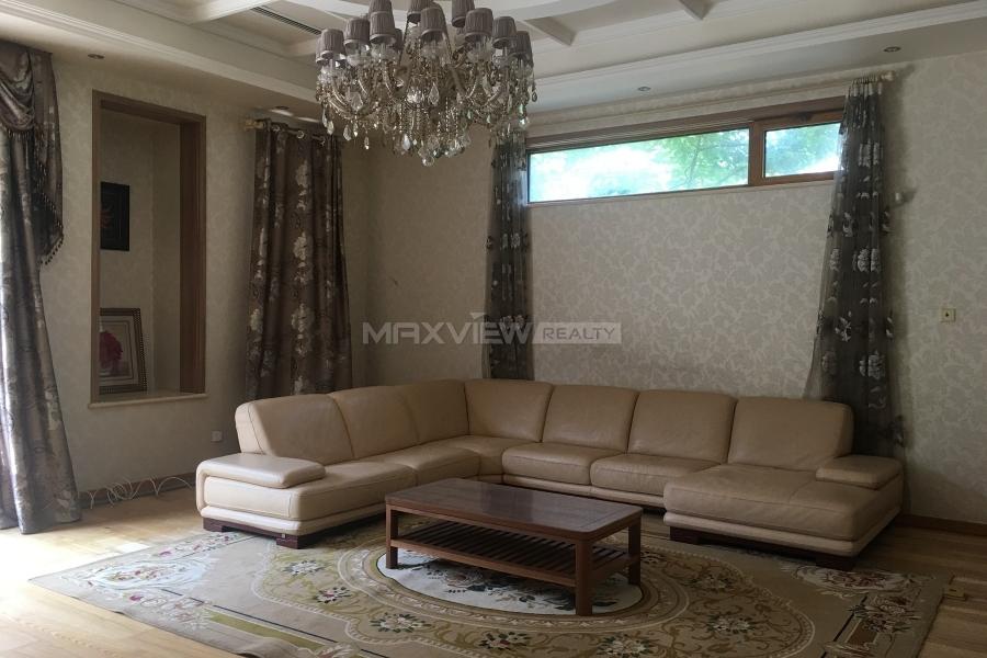 House for rent in Beijing Dragon Bay Villa
