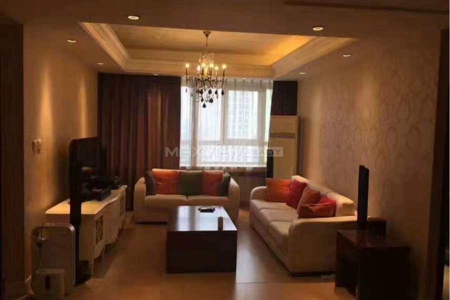 Apartment Beijing The International Wonderland