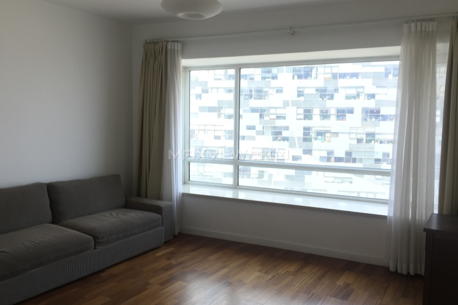 Central Park 3bedroom 180sqm ¥39,000 BJ0002625