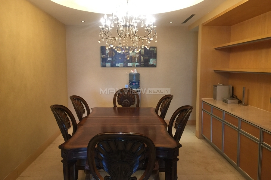 Apartment for rent in Beijing Chateau Regency