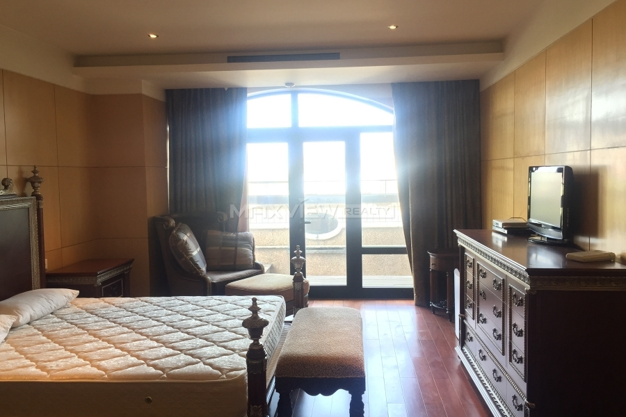 Apartment for rent in Beijing Chateau Regency 3bedroom 230sqm ¥35,000 BJ0002624