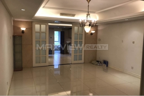 Apartment for rent in Beijing Golf Palace