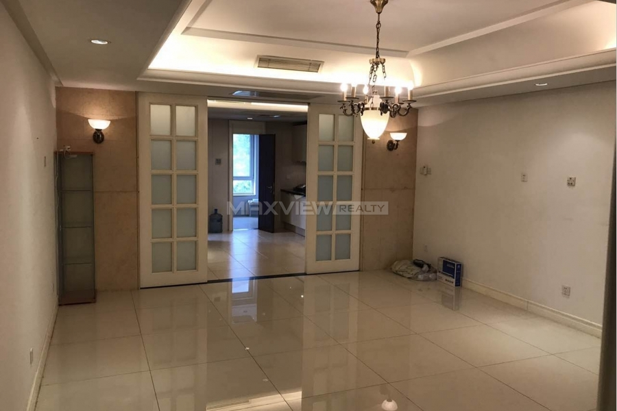 Beijing Golf Palace 3bedroom 271sqm ¥45,000 BJ0002627