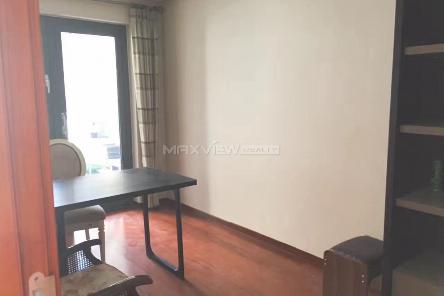 Apartment for rent in Beijing Mixion Residence 3bedroom 180sqm ¥27,000 BJ0002628