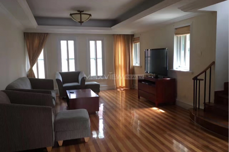 Beijing Riviera 4bedroom 266sqm ¥38,000 BJ0002631