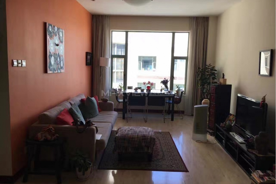 Apartment for rent in Beijing Riviera