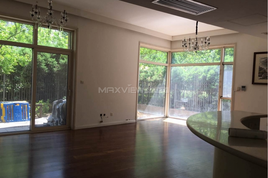 Park Avenue 4bedroom 300sqm ¥48,000 BJ0002644