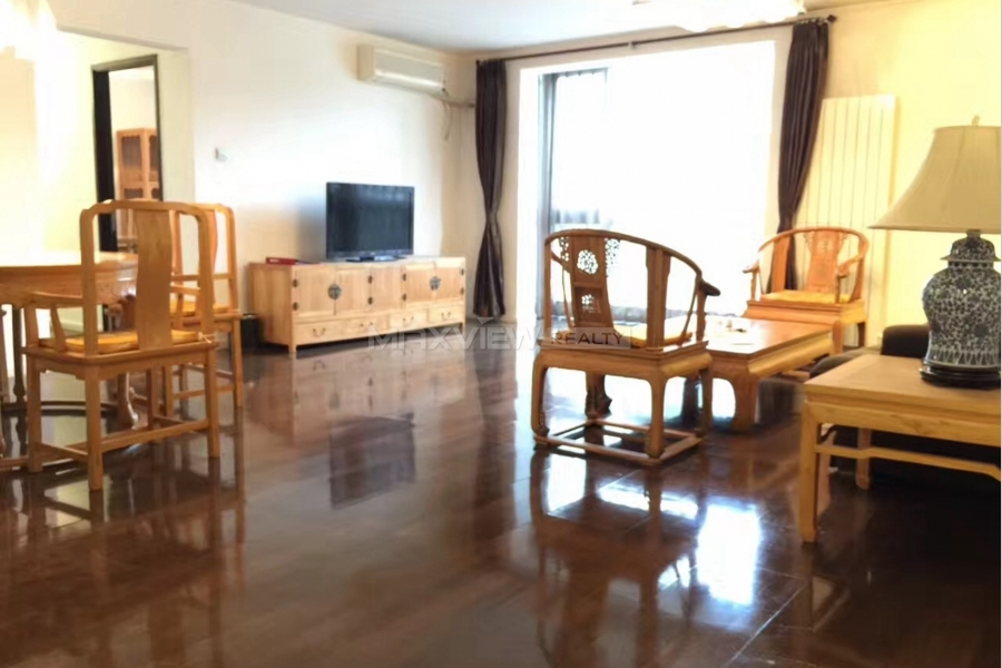 Shiqiao Apartment 2bedroom 148sqm ¥23,000 BJ0002648