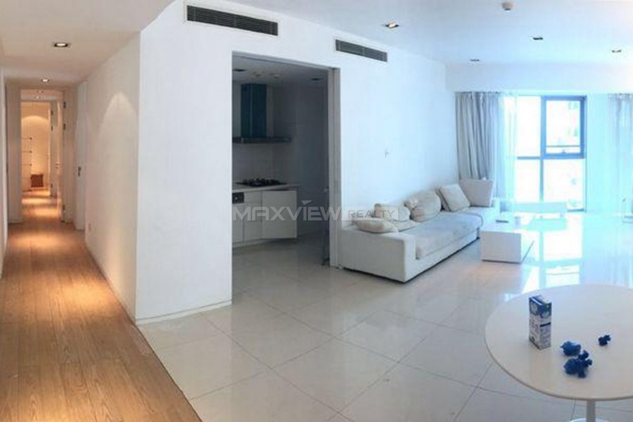 Sanlitun SOHO 2bedroom 159sqm ¥27,500 BJ0002650