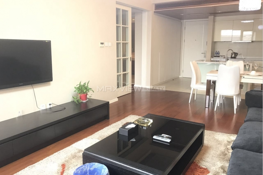 Apartment Beijing Mixion Residence 2bedroom 16sqm ¥16,000 BJ0002655