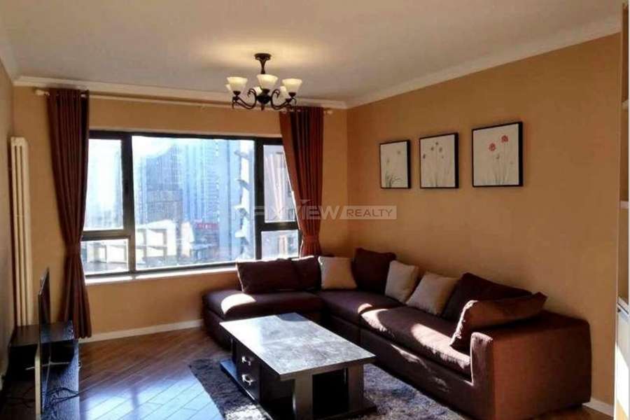 Upper East Side (Andersen Garden) 2bedroom 110sqm ¥14,000 BJ0002659