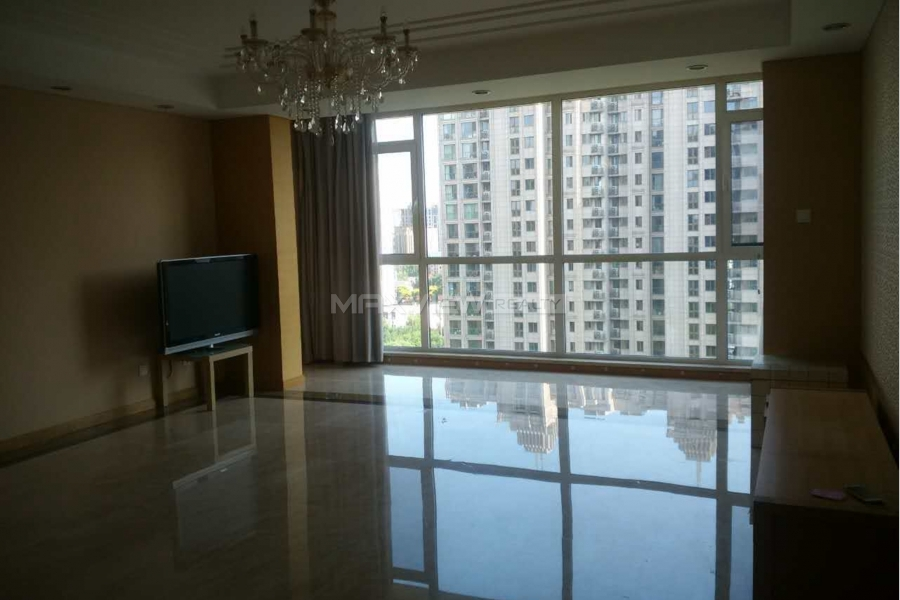 Apartment for rent in Beijing Oceanwide International