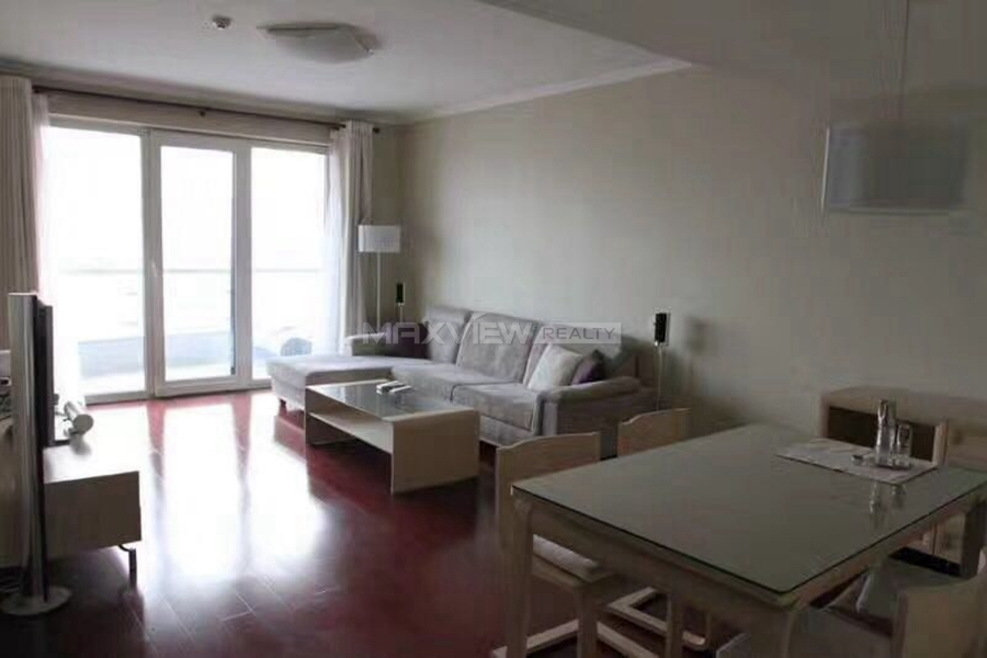 Apartment for rent in Beijing Richmond Park