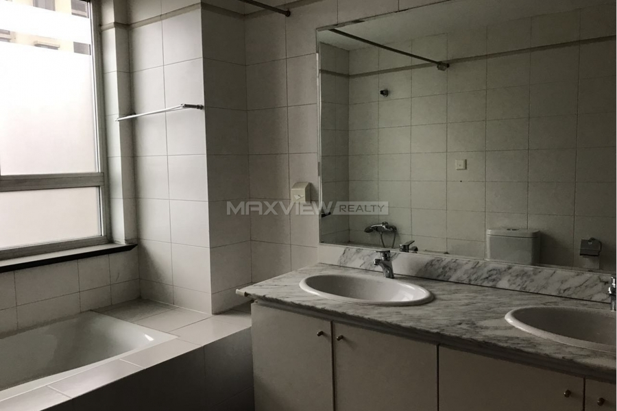 Apartment Beijing MOMA (Megahall)  3bedroom 226sqm ¥30,000 BJ0002669
