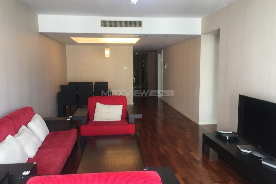 Central Park 2bedroom 135sqm ¥25,500 BJ0002665