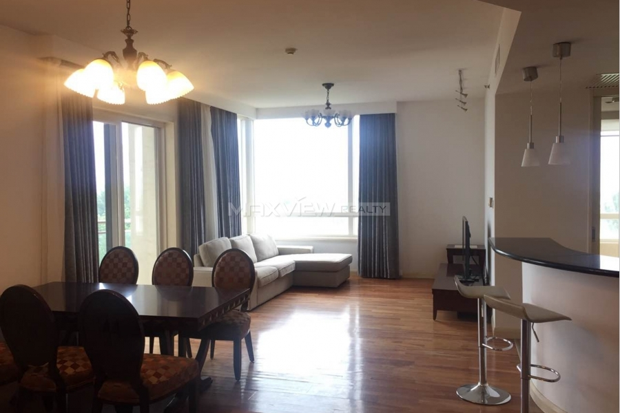 Park Avenue 2bedroom 175sqm ¥32,000 BJ0002664