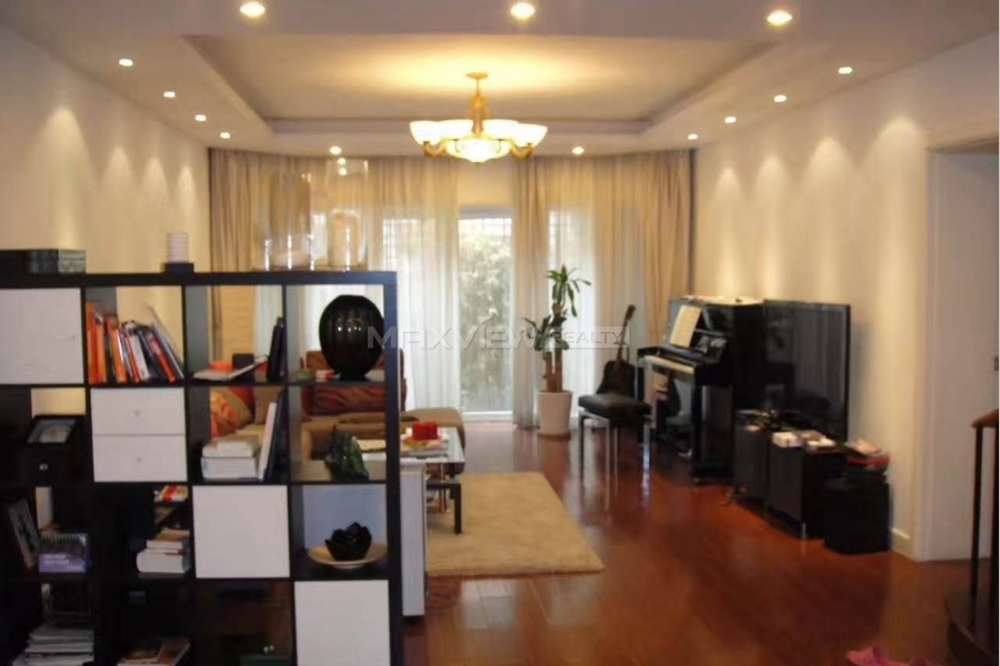 Beijing Riviera 4bedroom 320sqm ¥45,000 BJ0002671