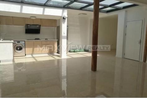 House for rent in Beijing Bei Xin Qiao Courtyard