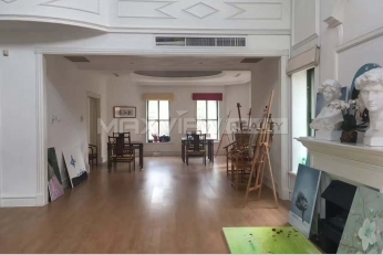 Beijing Riviera 5bedroom 500sqm ¥65,000