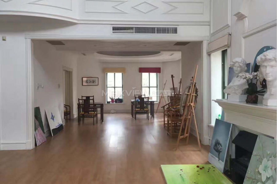 House for rent in  Beijing Riviera
