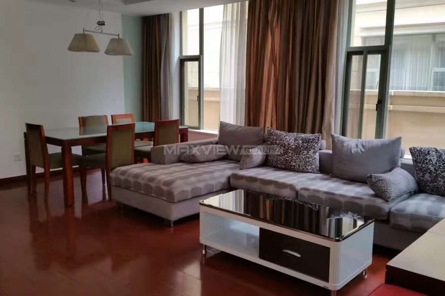 Beijing Riviera 3bedroom 200sqm ¥32,000 BJ0002672