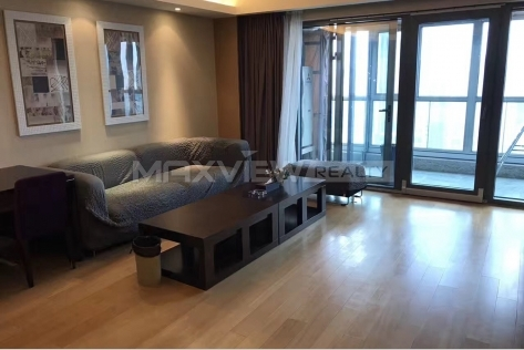 Apartment Beijing rent Shimao Gongsan