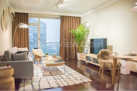 Apartment Beijing rent Phoenix Town