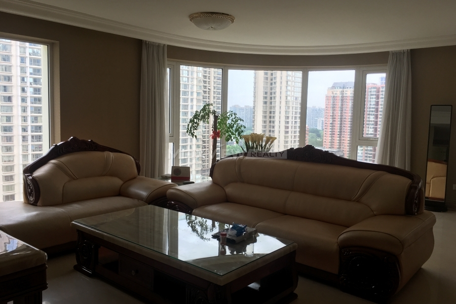 Palm Springs 3bedroom 180sqm ¥28,000 BJ0002691