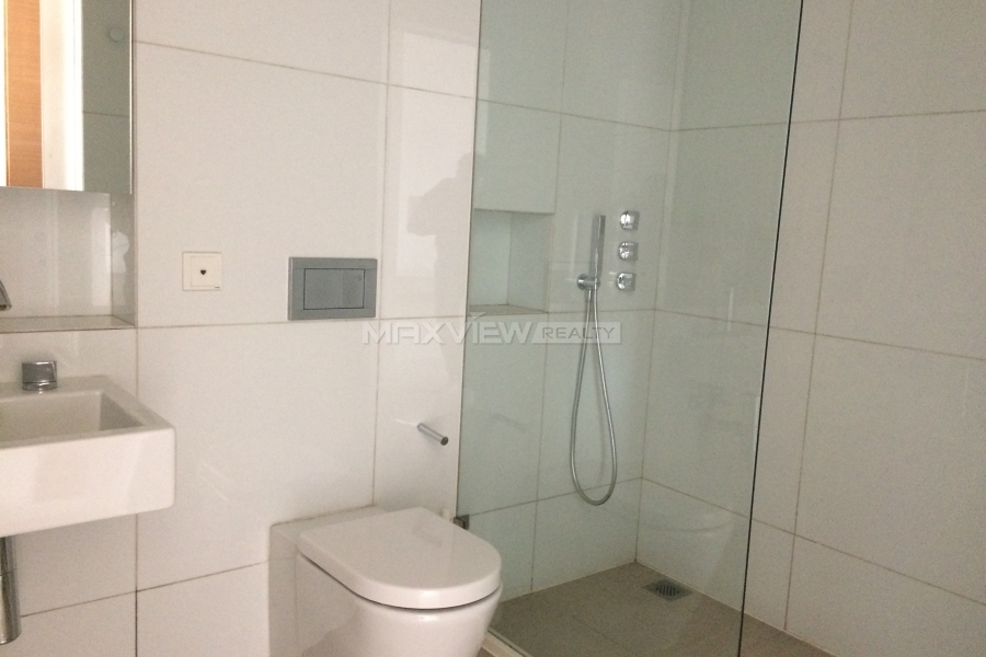 Apartment for rent in Beijing SOHO Residenc 3bedroom 320sqm ¥45,000 BJ0002692
