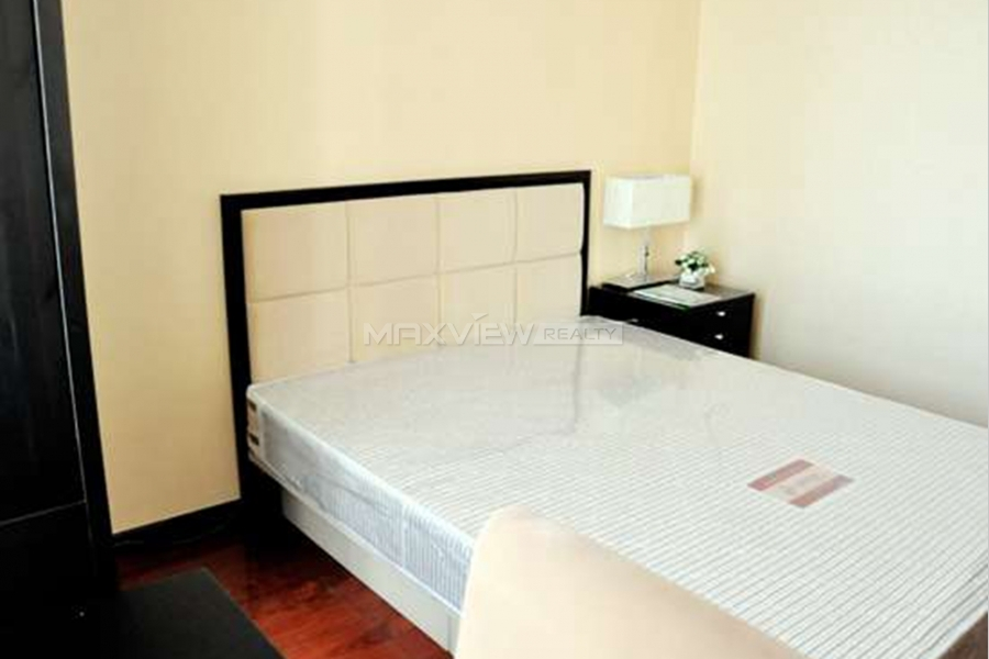 Apartment Beijing rent Palm Springs  3bedroom 182sqm ¥27,000 BJ0002696