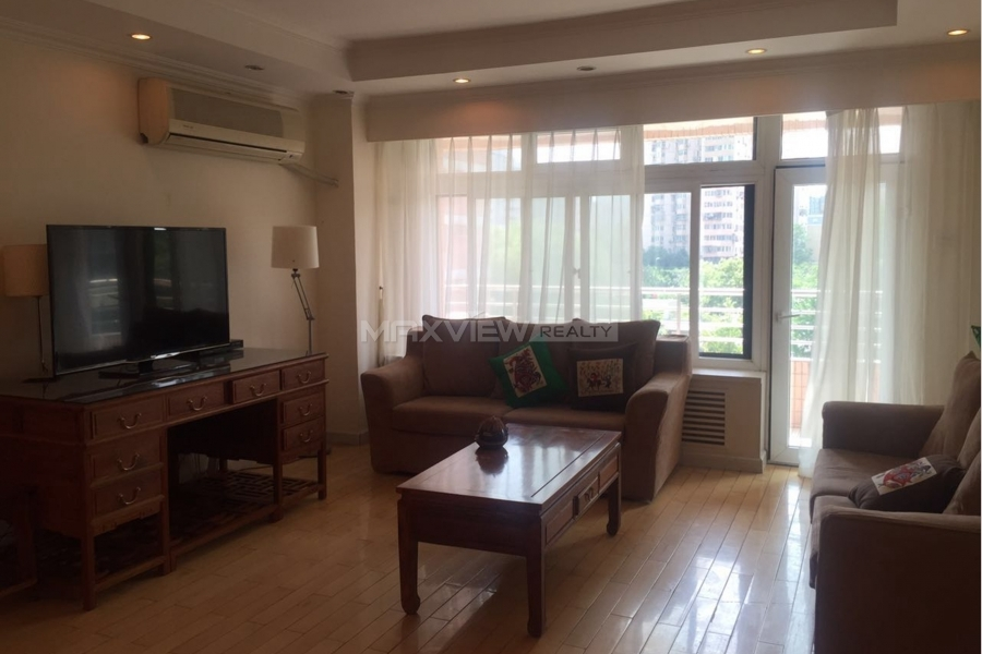 Apartment for rent in Beijing  Parkview Tower