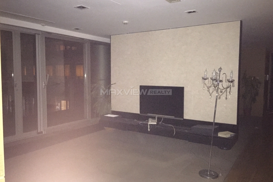 Apartment Beijing rent  Beijing SOHO Residence