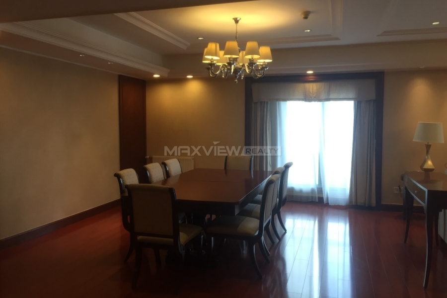 Apartment Beijing rent China World Apartment  3bedroom 304sqm ¥63,000 BJ0002700