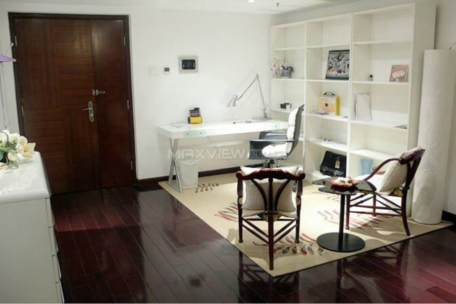 Fortune Plaza 2bedroom 165sqm ¥25,000 BJ0002699