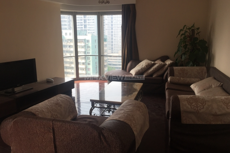 Fortune Plaza 3bedroom 202sqm ¥28,000 BJ0002718