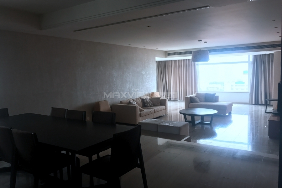 Park Apartments 4bedroom 265sqm ¥43,000 BJ0002720