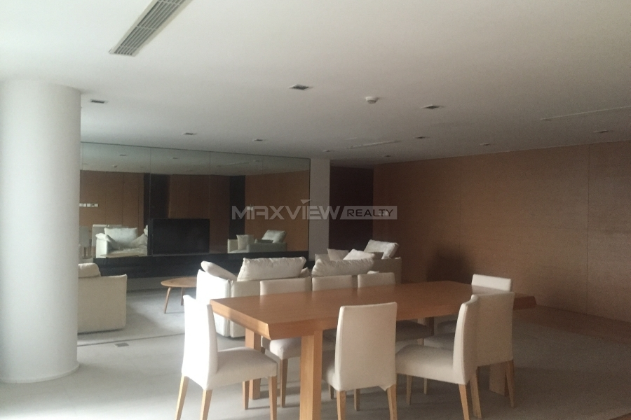 Apartment for rent in Beijing SOHO Residence
