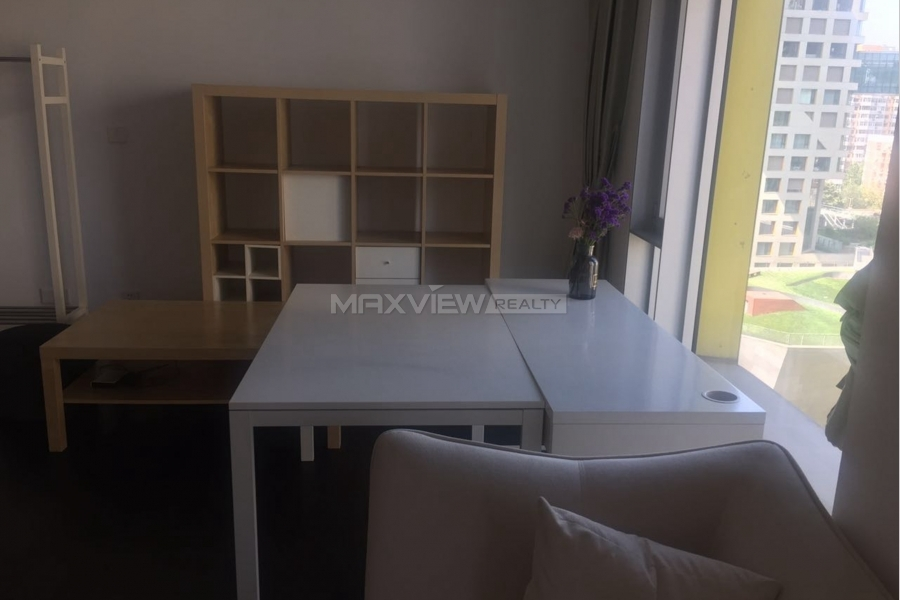 Apartment for rent in Beijing  POP MOMA 1bedroom 106sqm ¥22,000 BJ0002725