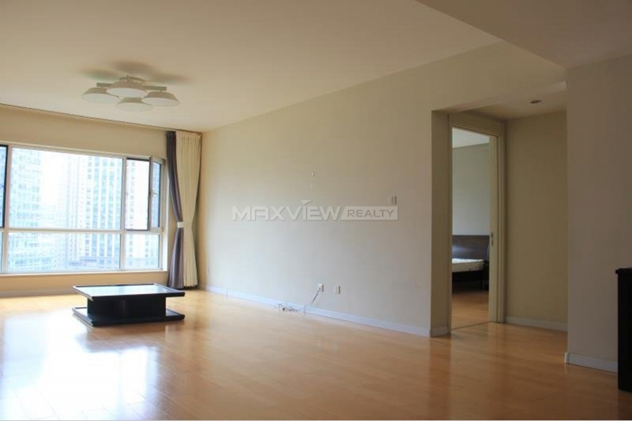 Apartment for rent in Beijing Central Park 4bedroom 235sqm ¥48,000 BJ0002723