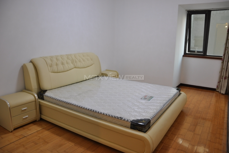 Apartment Beijing rent  Boya Garden 2bedroom 135sqm ¥16,000 BJ0002716