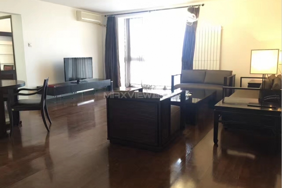 Shiqiao Apartment