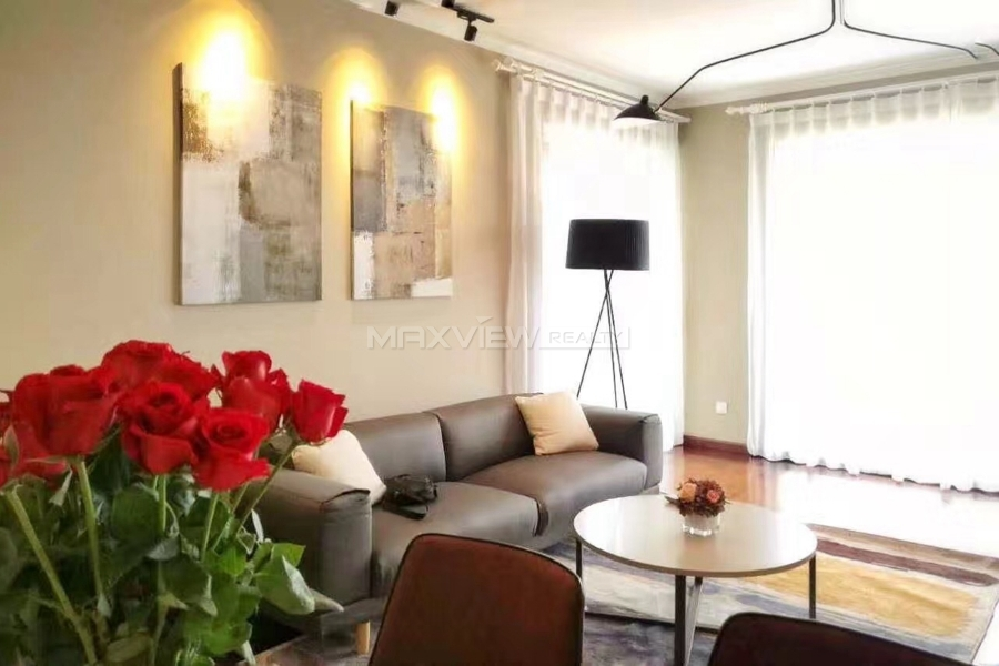 Apartment Beijing rent Phoenix Town  2bedroom 132sqm ¥22,000 BJ0002709